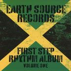 First Step Rhythm Album, Vol. 1