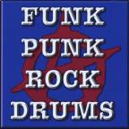 99 Funk Punk Rock Drum Loops