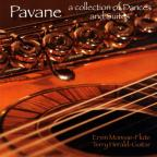 Pavane: A Collection Of Dances & Suites