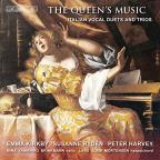 Queen's Music: Italian Vocal Duets & Trios