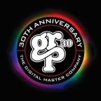 GRP 30: The Digital Master Company 30th Anniversary