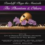 Pandolfi Plays The Musicals, Vol. 1: The Phantom & Others