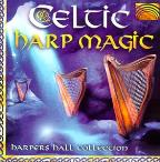 Harpers Hall: Celtic Harp Magic