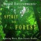 Spirt Of The Forest