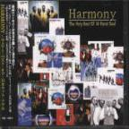 Harmony: Very Best Of