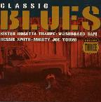 Classic Blues, Vol. 3