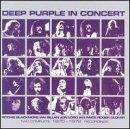 Deep Purple In Concert 1970/1972