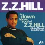 Down Home Soul of Z.Z. Hill