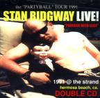 "Live!1991 ""Poolside With Gilly"" @ The Strand, Manhattan Beach, Calif. - Double CD"