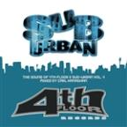 Sound Of 4th Floor & Sub-Urban Volume 4 - mixed by Carl Hanaghan