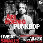 Punkbop: Live at Smalls