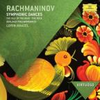 Virtuoso-Rachmaninov: Symphonic Dances