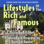 Lifestyles Of The Rich And Famous - Theme From The Television Series (Single - Cover)