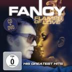 Flames Of Love His Greatest Hits