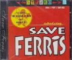 Introducing Save Ferris