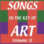 Songs in the Key of Art, Vol. 2