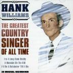 Greatest Country Singer