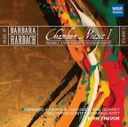 Barbara Harbach: Chamber Music, Vol. 1