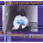 Prospirity Walk 2008 (Single)