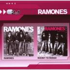Ramones / Rocket To Russ