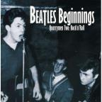 Beatles Beginnings, Vol. 2: Quarrymen Two: Rock'n'roll