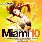 Azuli Presents Miami 2010 Unmixed