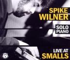 Solo Piano: Live at Small's