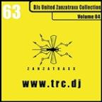 DJS United Zanzatraxx Collection Volume 4
