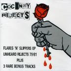 Unheard Rejects 79-90 / Flares 'N' Slippers
