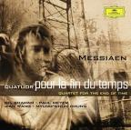 Olivier Messiaen: Quartet for the End of Time