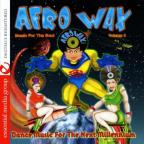 Afrowax 2: Dance Music For Next Millennium