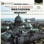 Beethoven: Concerto No. 4 In G Major For Piano And Orchestra, Op. 58; Mozart: Concerto No. 25 In C Major For Piano And Orchestra, K. 503