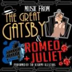 Music From The Great Gatsby & Romeo + Juliet