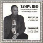Complete Recorded Works, Vol. 11 (1939 - 1940)