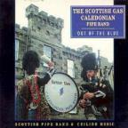 Scottish Gas Caledonian Pipe Band