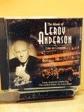 Music Of Leroy Anderson: Live In Concert