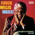 Chuck Willis Wails