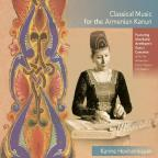 Classical Music for the Armenian Kanun