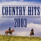 Country Hits 2003