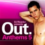 DJ Ricardo Presents Out Anthems 5