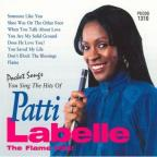 Karaoke: Patti Labelle and Flame Hits