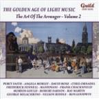 Golden Age of Light Music: The Art of the Arranger, Vol. 2