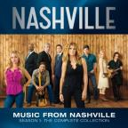 Music of Nashville: Complete Season One