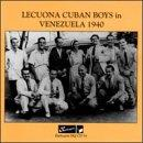 Lecuona Cuban Boys, Vol. 6 (1940)