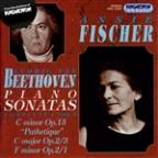 Beethoven: Piano Sonatas Vol. 2