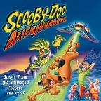 Scooby Doo & The Alien Invaders