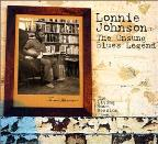 Unsung Blues Legend: The Living Room Sessions