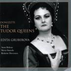 Donizetti's Tudor Queens