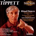 Tippett:Ritual Dances