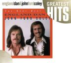 Very Best of England Dan &amp; John Ford Coley